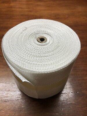 3x Lot Of Fiberglass Boat Flooring Cloth Fabric Tape 7.8oz 4 X 50yd Rolls