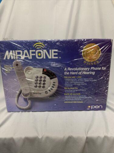 Mirafone Directvibe Pulsator Never Used Open Box