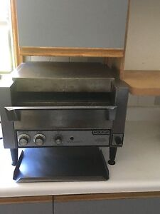Excellent toaster $325