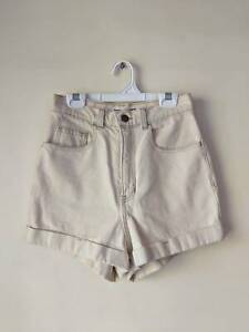 American Apparel Denim Shorts - Brand NEW with TAGS Blacktown Blacktown Area Preview