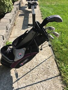 US Kids Golf Clubs