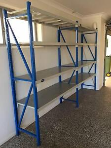 Fantastic shelves for your garage Brookwater Ipswich City Preview