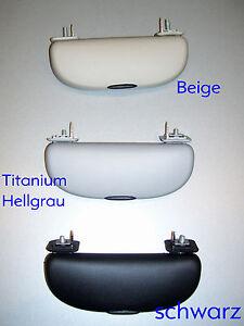 Brillenfach Insignia  Astra-J  Grau  1740007 Astra J Titanium Hellgrau Astra J