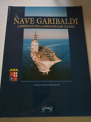 Usado, Nave garibaldi - Marco Amatimaggio comprar usado  Enviando para Brazil