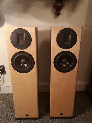 Royd Troubadour Speakers