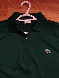 Authentic Men's Lacoste Sport Polo Shirt