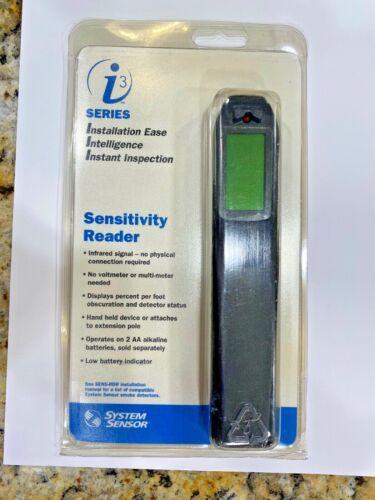 System Sensor SENS-RDR | I3 Sensitivity Reader | In Package