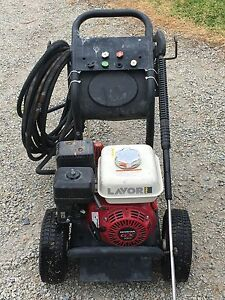 Petrol Pressure Washer Pakenham Cardinia Area Preview