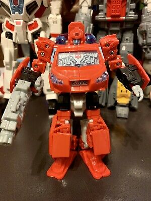 Transformers Universe Ironhide Autobot Classics