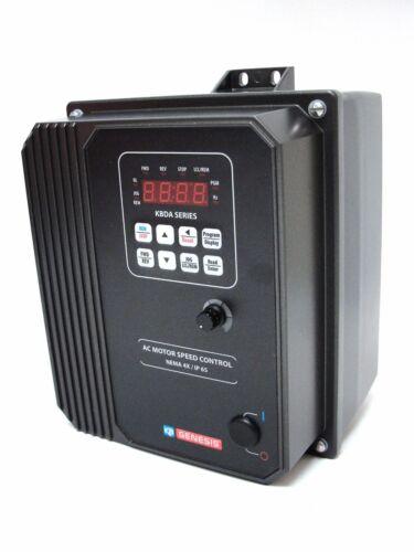 KB Electronics KBDA-29 digital AC motor control 9545