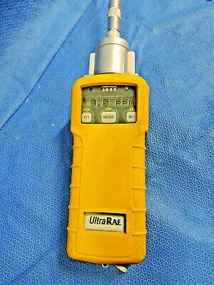 Rae Systems Ultrarae Pgm7200 Pid Voc Monitor