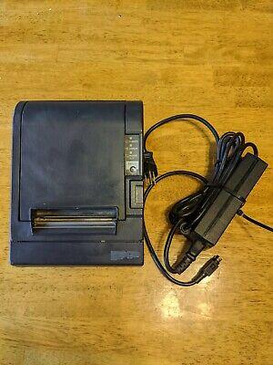 Epson Tm-t88iii M129c Pos Thermal Receipt Printer