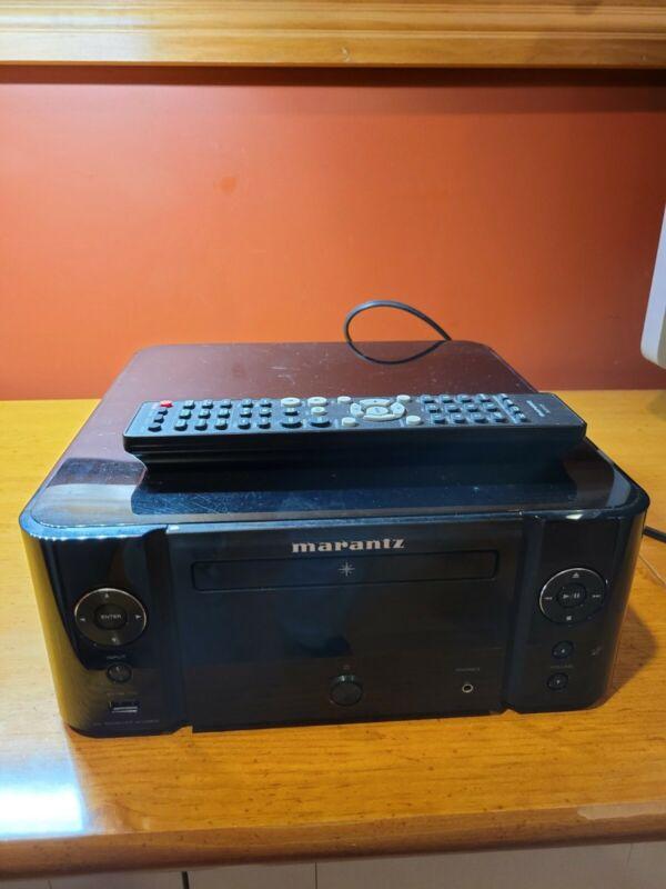 Marantz MCR610 Network WiFi CD Receiver with FM/AM