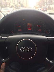 Audi A4 1.8T 03