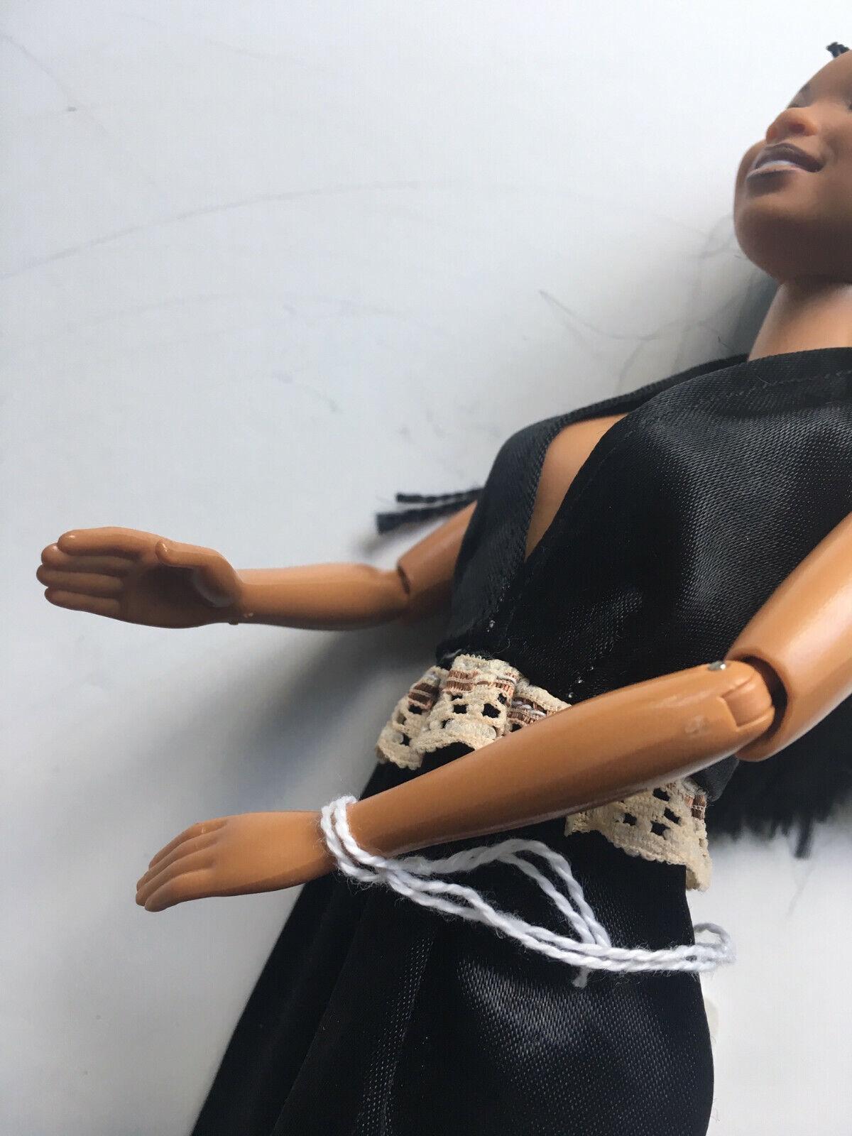 1999 Brand Nu Inc. Brandy Norwood Barbie - $99.95