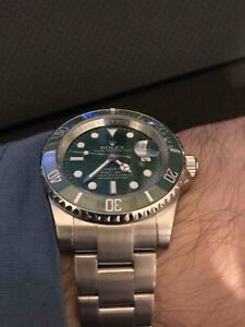 Rolex Watch System Automatic