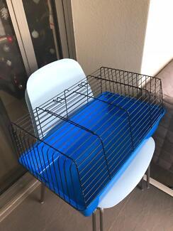 Second hand rabbit cage
