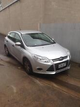 2011 Ford Focus Hatchback Norwood Norwood Area Preview