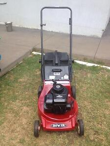 4 STROKE ROVER LAWNMOWER MACHINE Liverpool Liverpool Area Preview