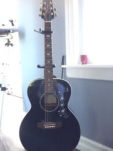 Takamine g series limited edition