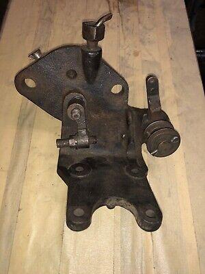 Antique Dejardins Igniter Hit Miss Engine Magneto Bracket