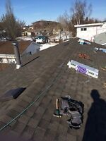 Re roofing/ roofing
