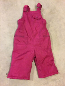 EUC snow pants Old Navy