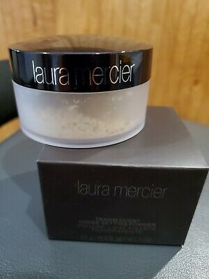 Laura Mercier ~ Loose Setting Face Powder in Translucent 1oz 29g NEW in BOX
