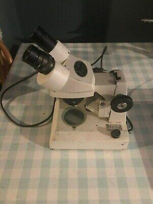 Meiji Techno Microscope