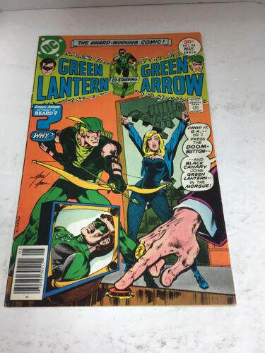 Green Lantern # 94 F/VF 7.0 DC COMICS Bronze Age