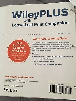 Wileyplus Phycology Book