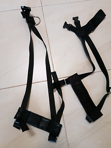 2 dogs harnesses for 25 for both Craigie Joondalup Area Preview