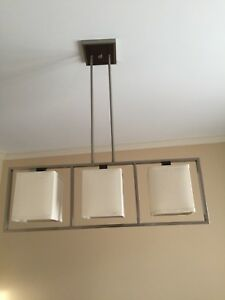 Ceiling light for dining room