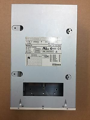 Sony Tsl A500c  Ait 2 Tape Autoloader Internal Scsi Lvd