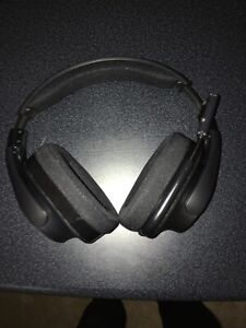 PC and PS4 Wireless Headset