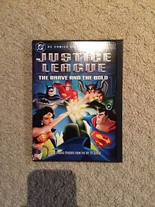 Kids Super Hero DVD's London Ontario image 5