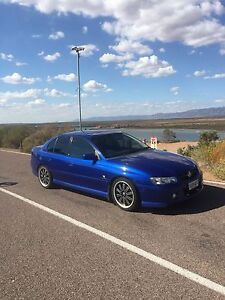 2006 SV6 Commodore (SWAPS) South Brighton Holdfast Bay Preview