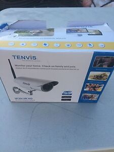 Wireless security camera Padstow Heights Bankstown Area Preview