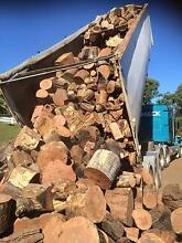 SPLIT AGED FIREWOOD Guanaba Gold Coast West Preview