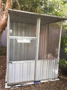 Aviary for sale Parkwood Gold Coast City Preview