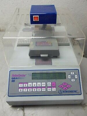 Stratagene Robocycler Gradient 96 Thermal Cycler
