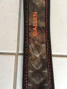 Neuf new sling courroie  Allen BakTrak