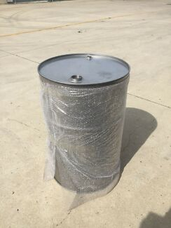 NEW Stainless Steel Drum Brisbane City Brisbane North West Preview