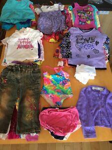 Vêtements pour fille, grandeur 3 ans / 3x