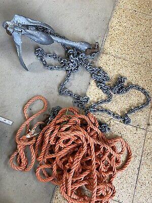 Ankerrolle bis 7,5kg Anker Bugrolle Anker Bugspriet Bug Stopper Boot Edelstahl