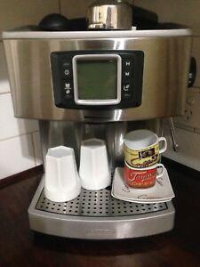 Coffee machine sunbeam in perth region wa coffee machines coffee machine sunbeam in perth region wa coffee machines gumtree australia free local classifieds fandeluxe Image collections
