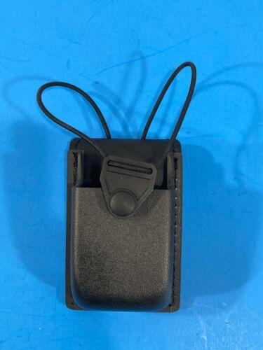 """SAFARILAND 761-5-41 RADIO CARRIER HOLSTER POUCH HOLDER STX 1.625"""" X 2.25"""" X 3.5"""""""