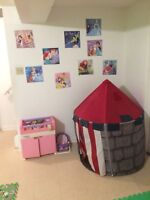 busy bees home daycare in pineview