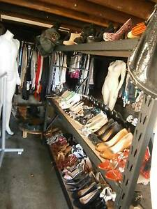 Tailormade & Alteration Studio /HUGE GARAGE SALE East Gosford Gosford Area Preview