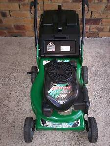 4 STROKE ROVER,SERVICED LAWN MOWER.CATCHER! Runcorn Brisbane South West Preview